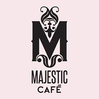 Majestic Café México