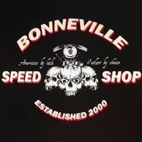 Bonneville County Choppers