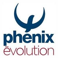 Phénix Évolution - officiel