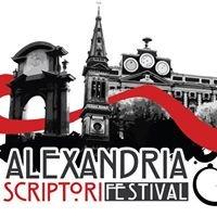 Alexandria Scriptori Festival