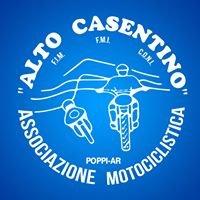 Moto Club A. M. Alto Casentino