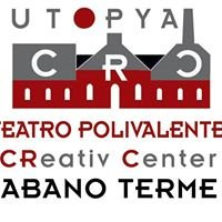 Centro Ricreativo Culturale - Utopya- Abano Terme