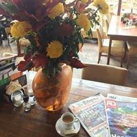 Cafe Wilskracht Eten & Drinken