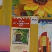 Christliche Buchhandlung mit Onlineshop - Buch-und-Christ