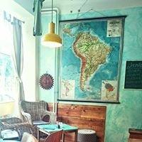 Dobrodruh.sk cestovateľská kaviareň & klubovňa