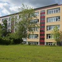 Regelschule Robert Bosch Arnstadt