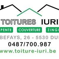 Toitures IURI
