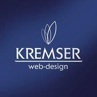 Kremser web-design