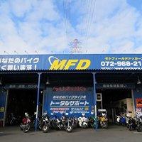 モトフィールド・ドッカーズ(MFD)大阪店