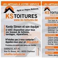 Ks-toitures