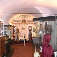 Museo Etnografico della Valle Varatella - comune di TOIRANO
