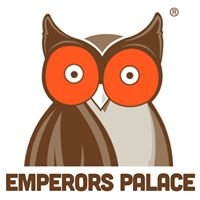 Hooters Emperors Palace