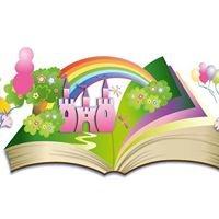 Il Cantafiabe libreria per bambini