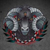 Black Sheep Tattoo Giessen