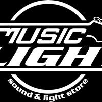 MUSIC LIGHT - Coimbra