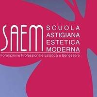 Scuola di Estetica Moderna ad Alessandria - SAEM