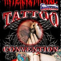 Slovenia Tattoo Convention