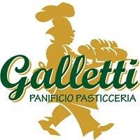 Panificio Pasticceria Galletti