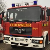 Freiwillige Feuerwehr Raesfeld
