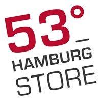 53 Grad Hamburg