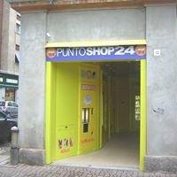 PuntoShop 24h @ Casale Monferrato, Zona Stazione