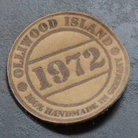 Olliwood Island Usedom