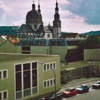 Hauger Schule, Würzburg