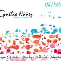Cynthia Nuñez Diseño Grafico