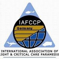 Interntl. Association of Flight & Critical Care Paramedics Germany (IAFCCP)