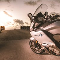 BMW Motorcycles McDonough