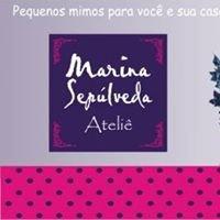 Marina Sepúlveda Ateliê