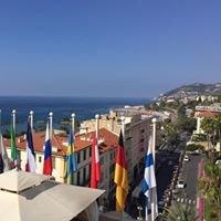 Sanremo Hotel Nazionale