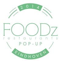 Foodz / DDW 2014 / Klokgebouw