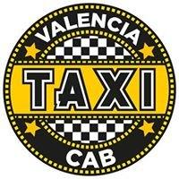 Valencia Taxi Cab