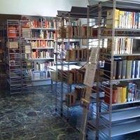 """Biblioteca Civica """"P. Tambani"""", Altare (SV)"""