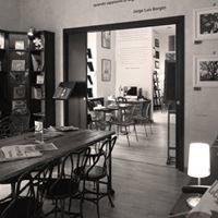 Bistròdeltemporitrovato Caffe Libreria
