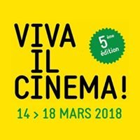 Viva il Cinema - Journées du Film Italien de Tours