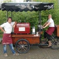 "Das ""Kaffee-Fahrrad"" Marburg"