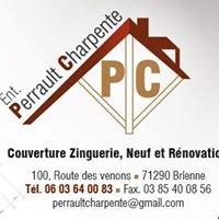 Perrault Charpente