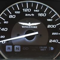 Wingstore Goldwing Center