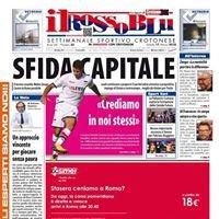 IlRossoblu - Giornale Sportivo Crotonese