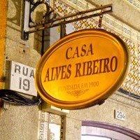 Casa Alves Ribeiro