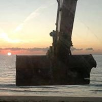 Margate Beach Cross