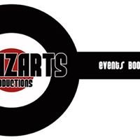 Makizarts Productions // events & booking