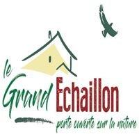 Le Grand Echaillon