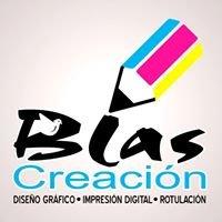 Diseño Grafico-Blas Creación