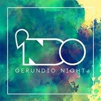 NDO - Gerundio Night