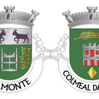 União das Freguesias de Belmonte e Colmeal da Torre