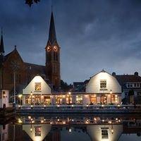 Restaurant De Oude Smidse - Lekker aan de Amstel