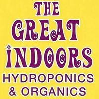 The Great Indoors Hydroponics & Organics